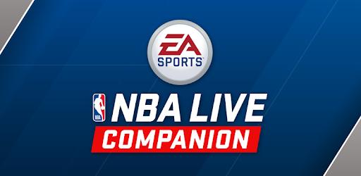 NBA Live Companion App for PC