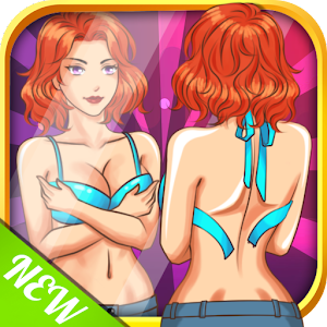 Xxx Games: Help Unhook The Bra for PC and MAC