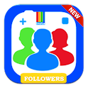 Followers For Instagram -Prank icon