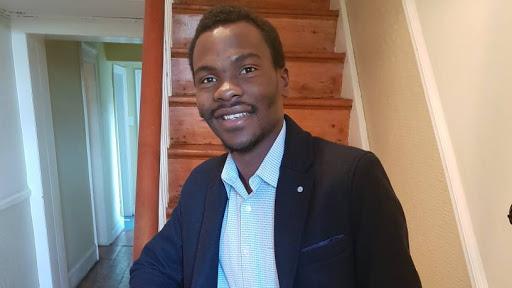 Software developer Michael Ndjibu Lukusa is founder and developer of MediPrice.