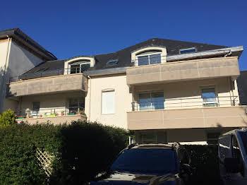 Appartement 2 pièces 44,55 m2
