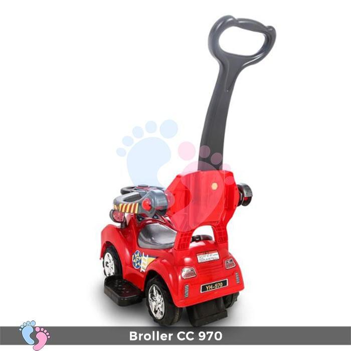 Xe chòi chân Broller CC YH-970 7