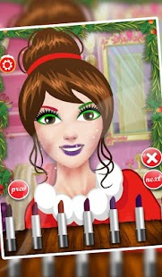 Christmas Makeover- screenshot thumbnail