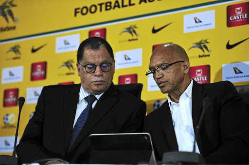 Danny Jordaan acts like 'executive president' - SowetanLIVE