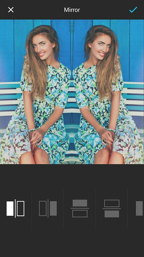 Photofy Photo Editing Collage - screenshot