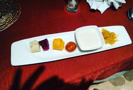 Indi Spice - James Hotel photo
