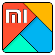 MIUI LIMITLESS - ICON PACK 3.5 APK