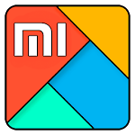 MIUI LIMITLESS - ICON PACK 2.6 (Patched)