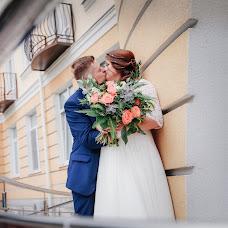 Wedding photographer Elena Ostapenko (OstapenkoEA). Photo of 10.10.2017