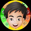 Emotions and Autism - Michelzinho icon