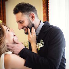 Wedding photographer Vadim Zyukov (vadimzy). Photo of 07.07.2018