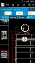 CorelCAD Mobile - screenshot thumbnail 01