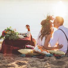 Wedding photographer Railya Mizitova (Raily). Photo of 14.08.2015