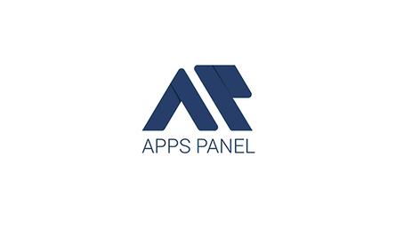apps panel fonctinnalité saas français