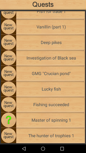 True Fishing. Fishing simulator screenshots 7