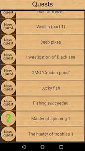 True Fishing. Fishing simulator 7