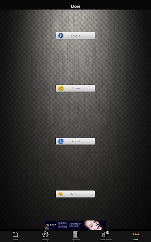android Clash Trivia by LLAB Screenshot 7