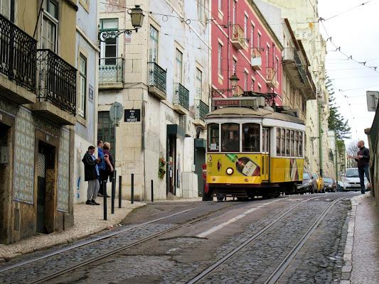 Cores de Lisboa di gadani's idea
