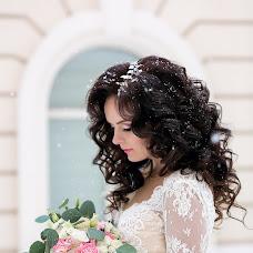 Wedding photographer Alevtina Ozolena (Ozolena). Photo of 23.01.2017