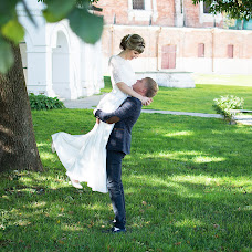 Wedding photographer Sergey Puzhalov (puzhaloff). Photo of 29.11.2017