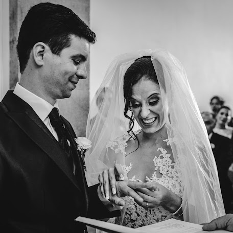 Wedding photographer Ricardo Meira (RicardoMeira84). Photo of 16.02.2018