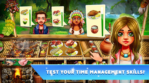 Cooking Fest : The Best Restaurant & Cooking Games screenshots 6
