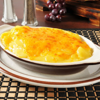 Weight Watchers Au Gratin Potatoes