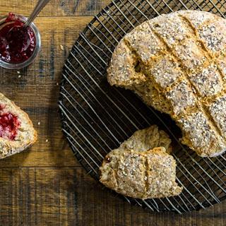 Slow Cooker Gluten-Free Bread Recipe