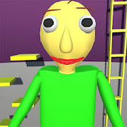 Baldi Classic Tower of Hell - Climb Adventure Game