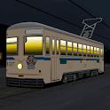 追憶の電車通り 横浜市電編 icon
