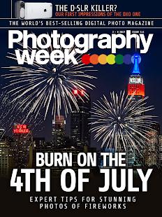Photography Week - screenshot thumbnail