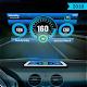 HUD Speedometer Digital: GPS, Speed Limit Widget Download on Windows