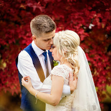 Wedding photographer Elena Zotova (LenaZotova). Photo of 26.12.2017