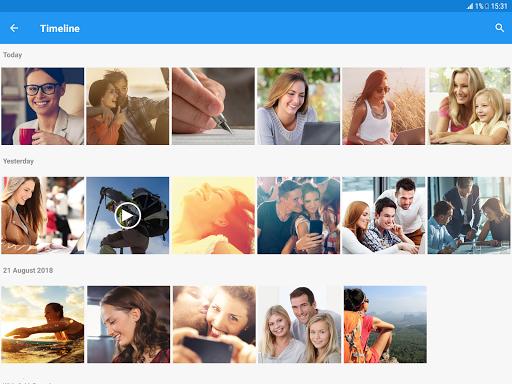 IDrive Online Backup 4.2.4 screenshots 9