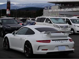 911 GT3のカスタム事例画像 あーるさんの2021年01月17日23:13の投稿