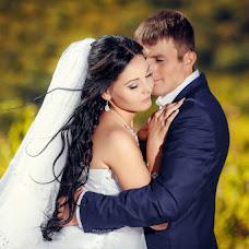 Wedding photographer Marina Karpenko (marinakarpenko). Photo of 27.10.2014