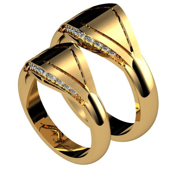 wedding ring design screenshot - Wedding Ring Design