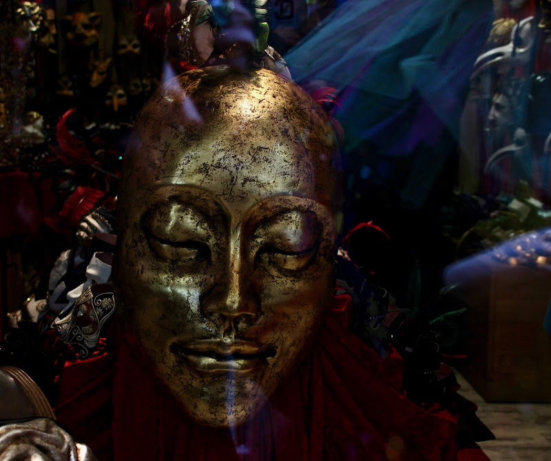 Carnival Mask di CarlottaPep
