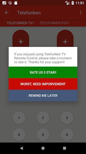 Telefunken TV Remote Control APK | APKPure ai