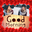 Good Morning Photo Frames For Picture Collage icon