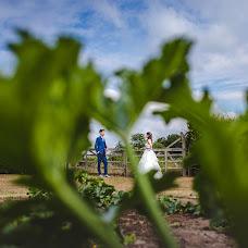 結婚式の写真家Hiske Boon (hiskeboon)。01.11.2018の写真