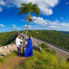 Wedding photographer Anna Gerra (annagerra). Photo of 20.01.2016