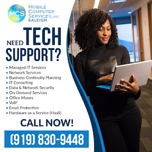 IT Companies in Raleigh North Carolina