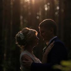 Wedding photographer Mikhail Leschanov (Leshchanov). Photo of 09.01.2018