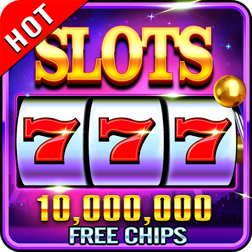Classic Slots - Wild Classic Vegas Slots Game