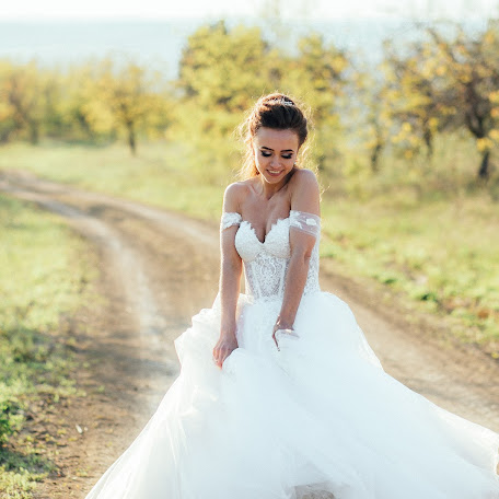 Wedding photographer Dima Zaharia (dimanrg). Photo of 06.02.2018