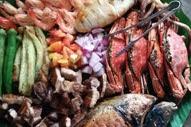 La Mangunguna Seafood Bar & Grill Bolinao
