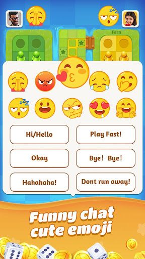 Ludo Talent- Super Ludo Online Game apkpoly screenshots 5