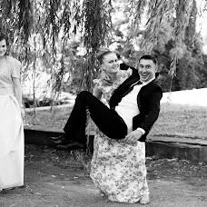 Wedding photographer Ekaterina Voba (Voba). Photo of 02.06.2016