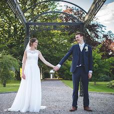 Wedding photographer Anna Hamill (annajoy). Photo of 07.07.2016